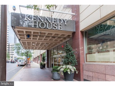 1901 John F Kennedy Boulevard UNIT 1225, Philadelphia, PA 19103 - MLS#: 1007545848