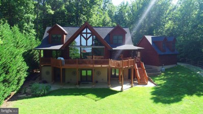 79 Retriever Court, Bumpass, VA 23024 - #: 1007545854