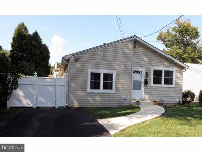 511 4TH Avenue, Warminster, PA 18974 - #: 1007545874