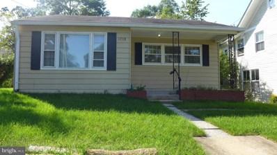 1718 Monroe Street N, Arlington, VA 22207 - MLS#: 1007545926