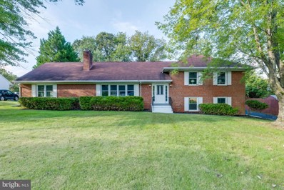 8908 Briarcroft Lane, Laurel, MD 20708 - MLS#: 1007545934