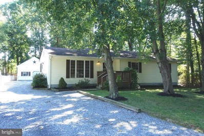 702 Old Love Point Road, Stevensville, MD 21666 - MLS#: 1007546020