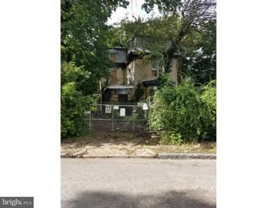 213 E Logan Street, Philadelphia, PA 19144 - #: 1007546050