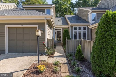 161 Cranes Crook Lane, Annapolis, MD 21401 - MLS#: 1007546056