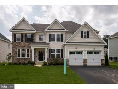 3652 Wagner Lane, Chester Springs, PA 19425 - MLS#: 1007546058