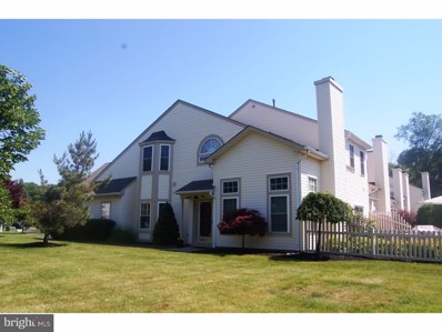 232 Bromley Court, Robbinsville, NJ 08691 - MLS#: 1007546096