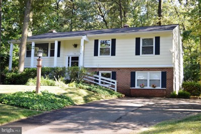 35 Whittier Parkway, Severna Park, MD 21146 - #: 1007546100