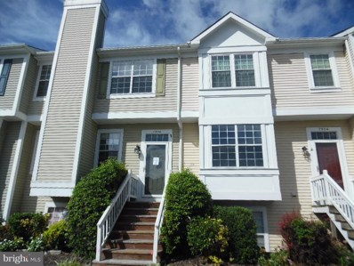 7908 Saddlehorn Court, Manassas, VA 20109 - #: 1007546130