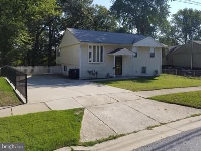 3117 Manson Place, Landover, MD 20785 - MLS#: 1007546202