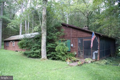 260 Perry Drive, Fayetteville, PA 17222 - #: 1007546204
