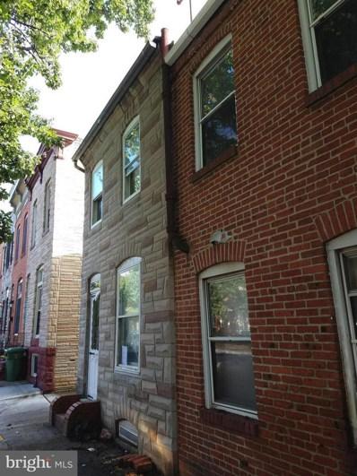 1115 Potomac Street S, Baltimore, MD 21224 - MLS#: 1007546292