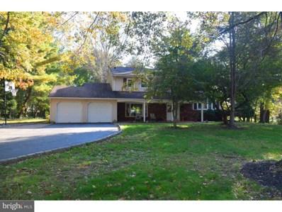 15 Slayback Drive, Princeton Junction, NJ 08550 - MLS#: 1007546296