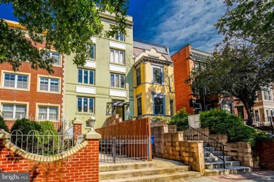 1321 Euclid Street NW UNIT 401, Washington, DC 20009 - #: 1007546342