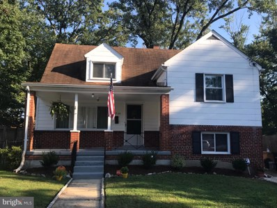 4905 71ST Avenue, Hyattsville, MD 20784 - MLS#: 1007546350