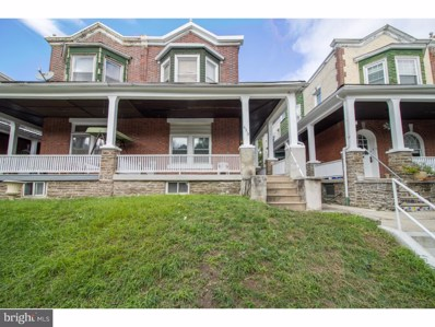 6317 Ross Street, Philadelphia, PA 19144 - MLS#: 1007546388
