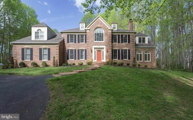5503 West Ridge View Drive, Fairfax, VA 22030 - MLS#: 1007546492