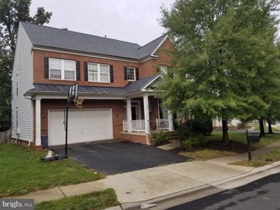 22891 Courtland Park Drive, Ashburn, VA 20148 - MLS#: 1007546600