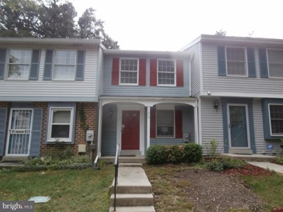 13935 Palmer House Way UNIT 28-209, Silver Spring, MD 20904 - MLS#: 1007546654