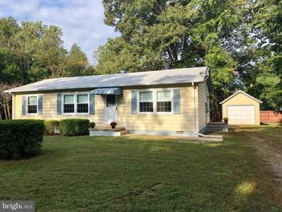 7054 Eagles Nest Lane, King George, VA 22485 - #: 1007546726