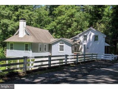 1224 Hilltop Road, Chester Springs, PA 19425 - #: 1007546728