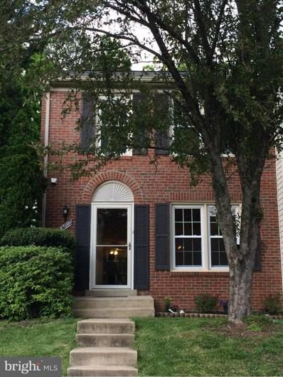 14707 Yearling Terrace, Rockville, MD 20850 - MLS#: 1007546762