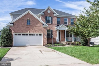 14924 Spriggs Tree Lane, Woodbridge, VA 22193 - MLS#: 1007546766