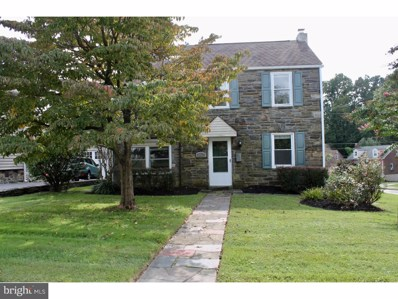 2616 Franklin Avenue, Broomall, PA 19008 - MLS#: 1007546784