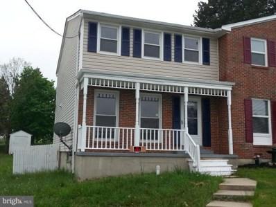 59-A Elm Street, Harpers Ferry, WV 25425 - MLS#: 1007547060