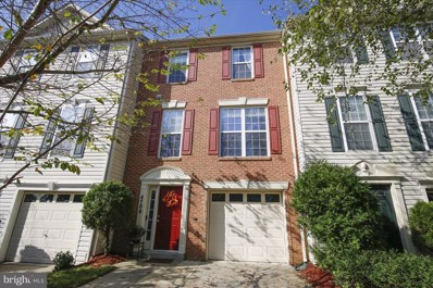 4706 Babbling Brook Drive, Olney, MD 20832 - MLS#: 1007547100