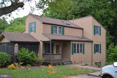 4293 Wrights Mill Road, Trappe, MD 21673 - MLS#: 1007547140