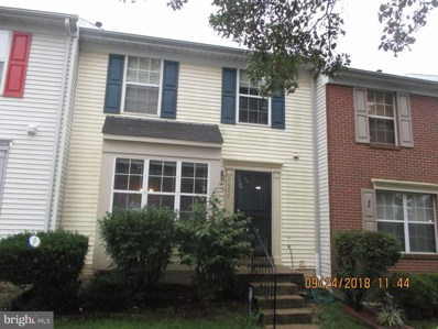 5605 Rock Quarry Terrace, District Heights, MD 20747 - MLS#: 1007547212