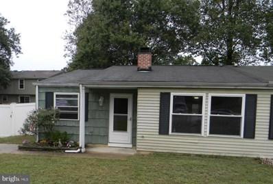 1358 Jamestowne Drive, Severn, MD 21144 - MLS#: 1007547304