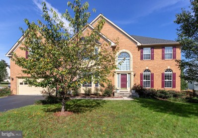 8601 Changing Leaf Terrace, Bristow, VA 20136 - MLS#: 1007547322