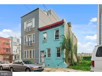 2433 Coral Street, Philadelphia, PA 19125 - MLS#: 1007547332
