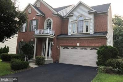 10818 Hillbrooke Lane, Potomac, MD 20854 - #: 1007547358