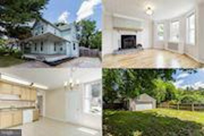 3810 Pinewood Avenue, Baltimore, MD 21206 - #: 1007547364