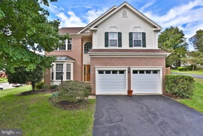 14003 Wood Rock Way, Centreville, VA 20121 - #: 1007547368