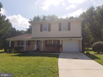 7527 Blanford Drive, Fort Washington, MD 20744 - MLS#: 1007547372