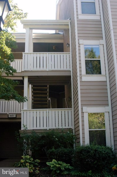 14317 Climbing Rose Way UNIT 302, Centreville, VA 20121 - MLS#: 1007547430
