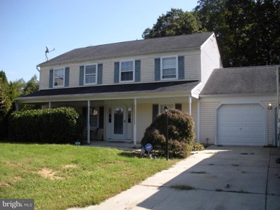 8 Beth Court, Indian Head, MD 20640 - #: 1007547478