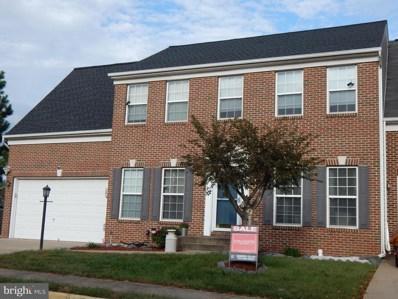 8643 Adrienne Place, Manassas, VA 20110 - #: 1007547546