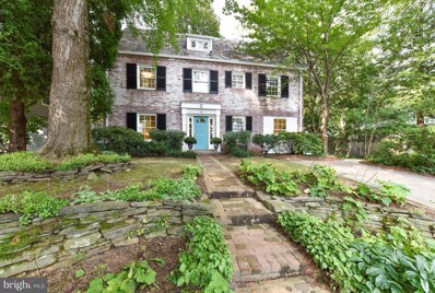 139 Hesketh Street, Chevy Chase, MD 20815 - MLS#: 1007547620