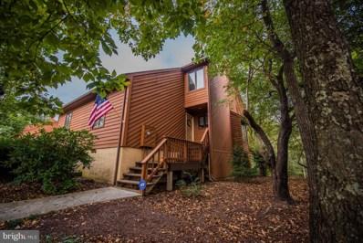 120 Tecumseh Trail, Hedgesville, WV 25427 - MLS#: 1007547650