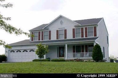 4400 Sutherland Circle, Upper Marlboro, MD 20772 - #: 1007547676