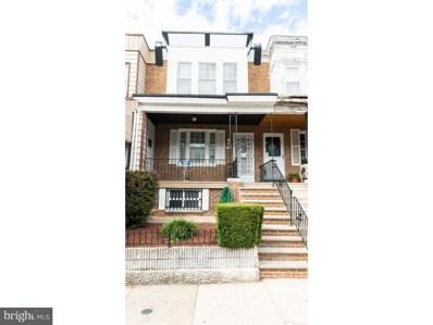 5627 Pentridge Street, Philadelphia, PA 19143 - MLS#: 1007547686