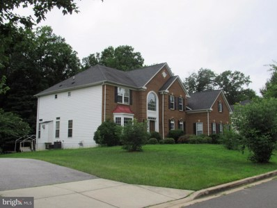 9308 Stoney Harbor Drive, Fort Washington, MD 20744 - MLS#: 1007547722