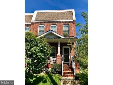 1719 W 5TH Street, Wilmington, DE 19805 - MLS#: 1007547748