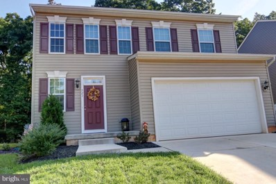 523 Marley Pointe Court, Glen Burnie, MD 21060 - MLS#: 1007554032
