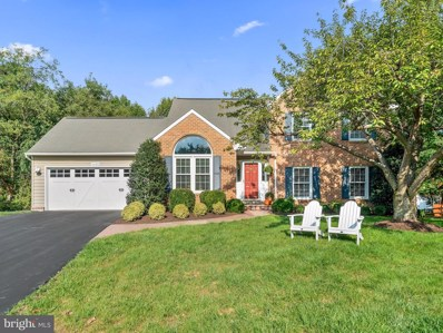 16125 Orchard Grove Road, Gaithersburg, MD 20878 - #: 1007589544
