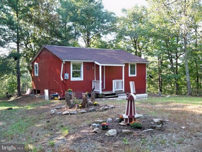 2211 Cherry Run Road, Hedgesville, WV 25427 - MLS#: 1007592536
